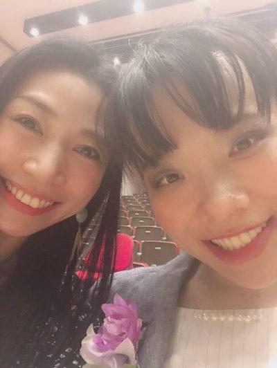 o0811108014369928460 - 小澤綾子・夢コンサート☆〜筋ジストロフィーを抱えて「今を生きること」を歌う
