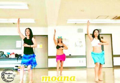 o0640044714388041263 - ママだからこそ楽しく踊れる場所がある<タヒチアンダンス>踊ってみませんか?