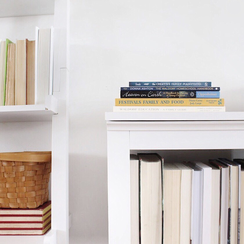 5 waldorf book you need in your home | mother of beees