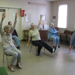 Chair Yoga For Seniors Ice Fishing Canada With Kathy Mother Of The Moon