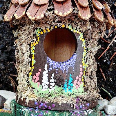 15 DIY Fairy Garden Ideas Mother's Home