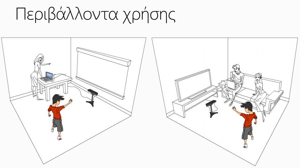 Kinems: Τα Διαδραστικά παιχνίδια στην Ειδική Εκπαίδευση
