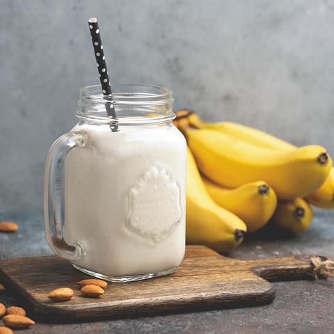 smothie Banana