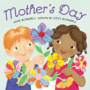 Mother's Day and A Blessed Solution