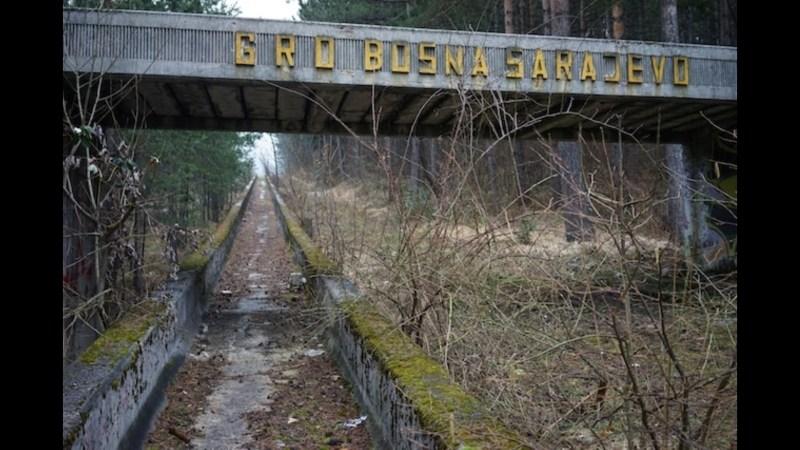 Bob-Bahn_Sarajevo_Ziel