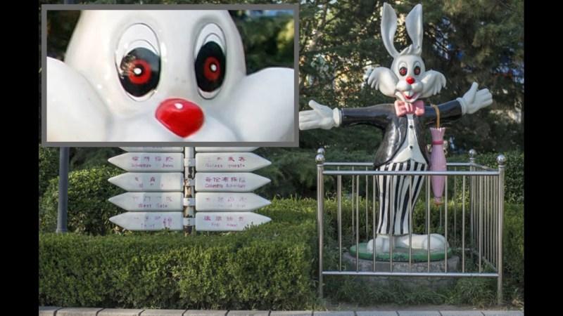 Bugs Bunny Shijingshan
