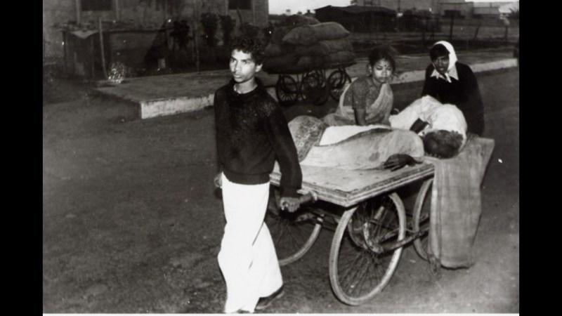 transport-eines-opfers_bhopal