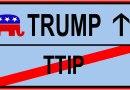 TTIP ist tot