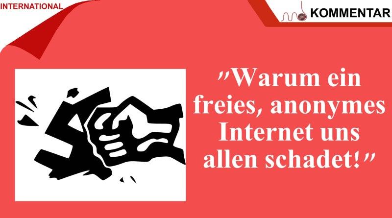 Warum freies Internet schadet