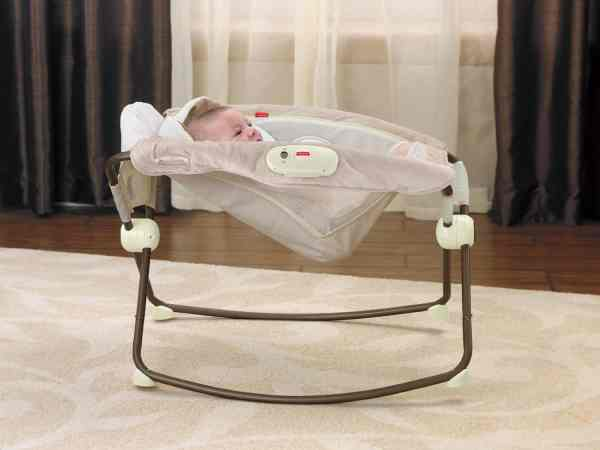 The ONLY bassinet I recommend anymore!