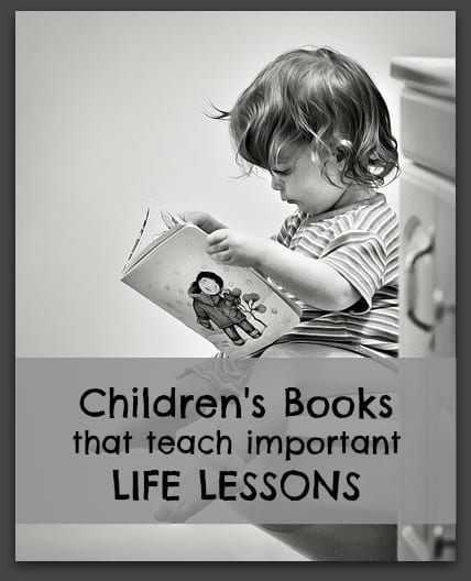 books that teach lessons