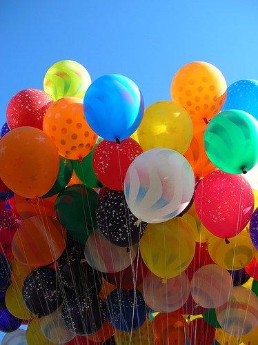 ways to celebrate