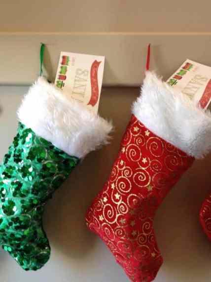 Printable Santa Coupons