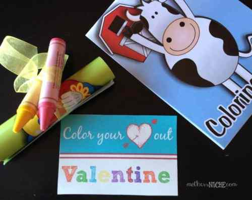 Fun ideas for homemade valentines