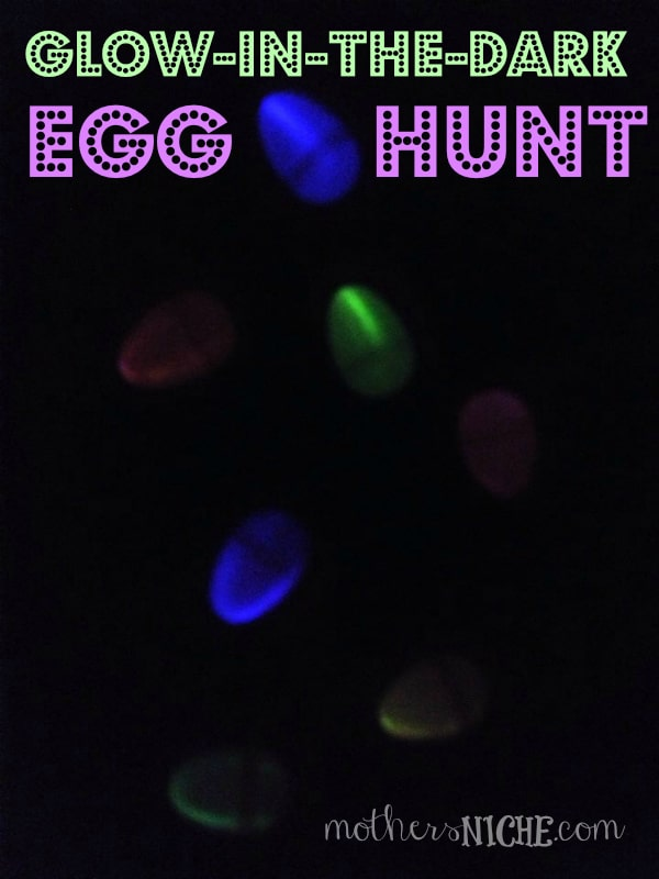 15+ creative egg hunt ideas