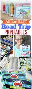 Free Printables For Your Next Vacation