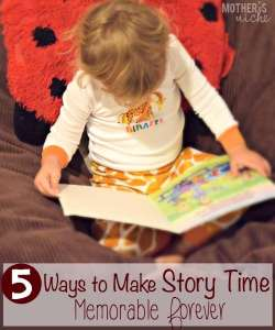 Eric Carle & 5 Ways to Make Story Time Memorable Forever