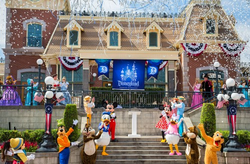 Save the most on your Disneyland Trip