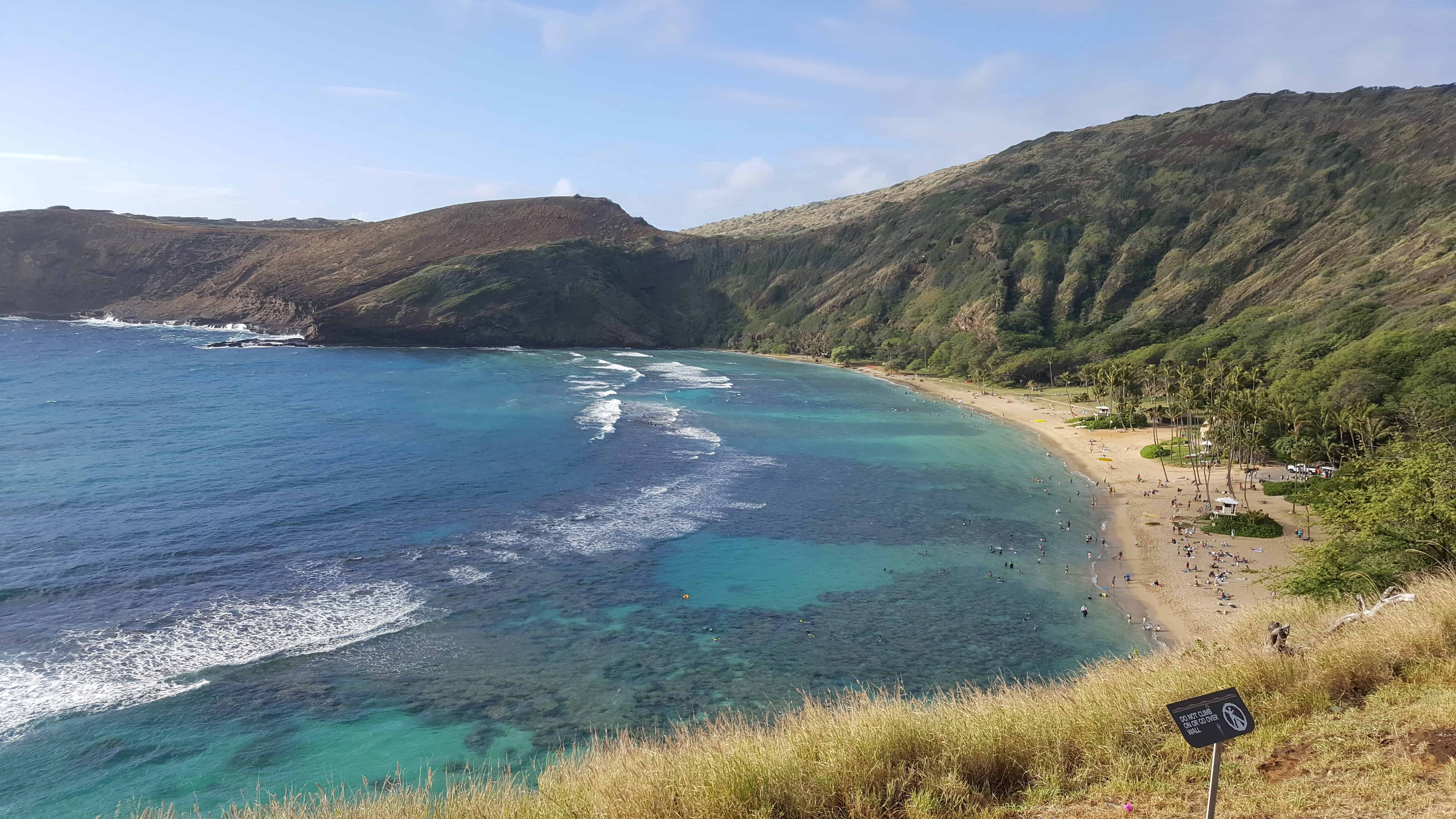 How to do Hawaii When You are on a Budget