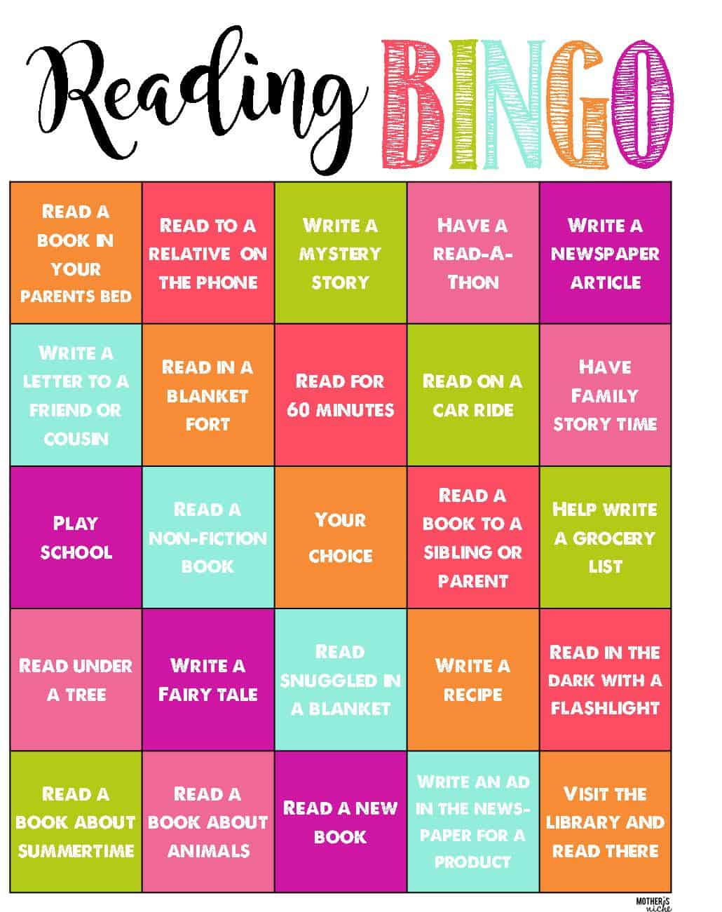 Get Children Reading This Summer Free Summer Reading