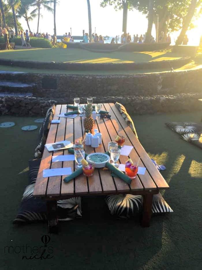Hawaii tips: Old Lahaina Luau