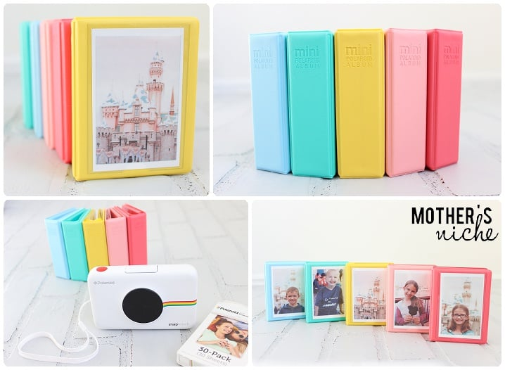 The best DIY Disneyland Autograph Books