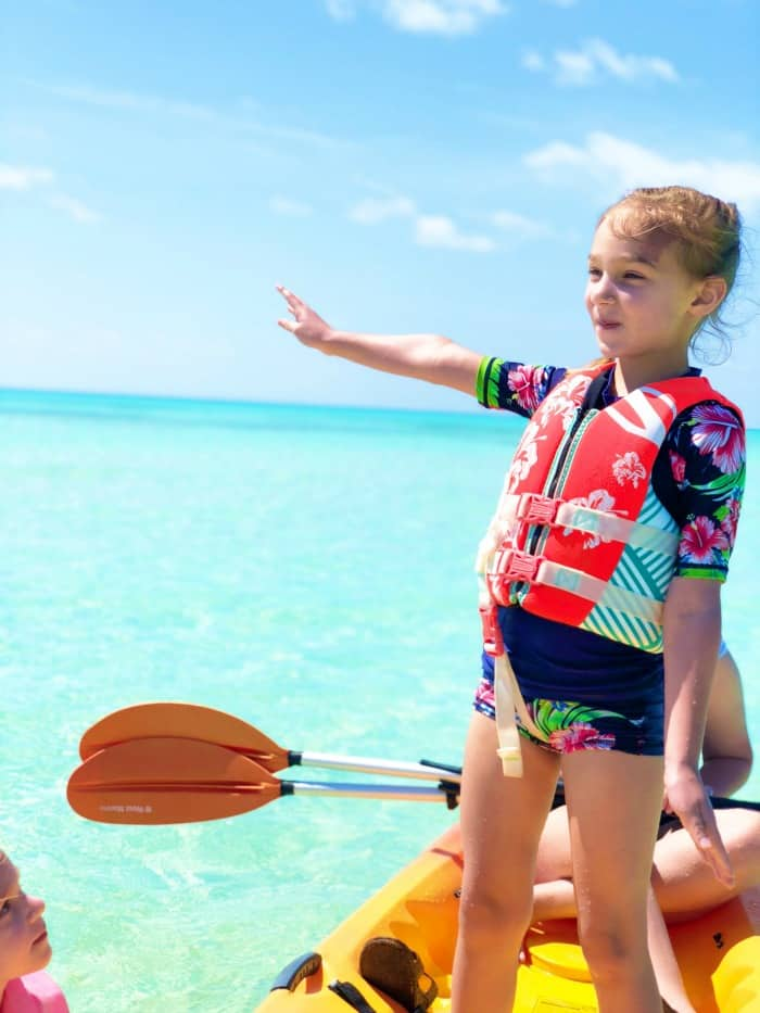 All the fun things to do and see in the Florida Keys With Kids