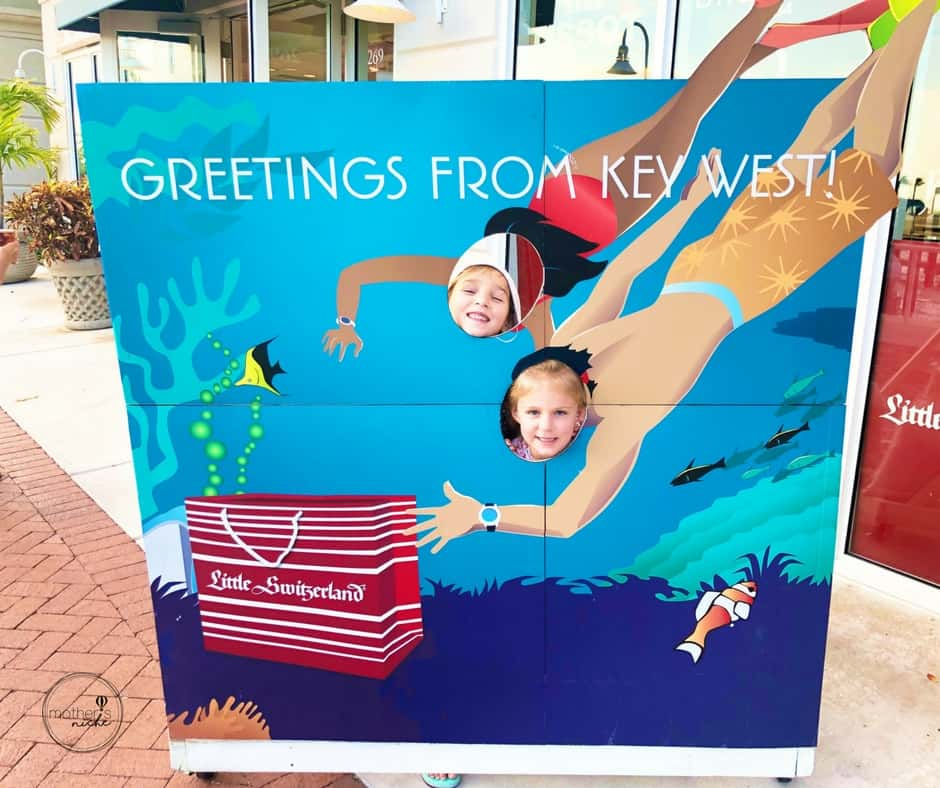 Things to do in Downtown Key West With Kids
