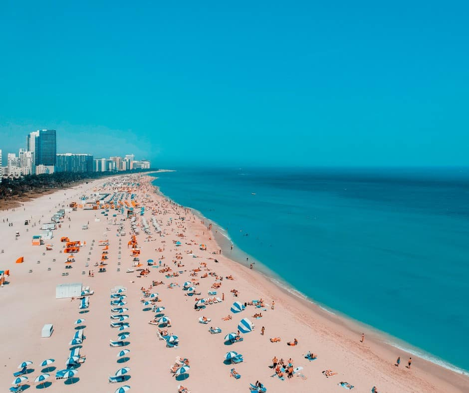 All of the very Best South Florida Beaches