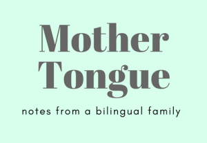 Mother Tongue logo
