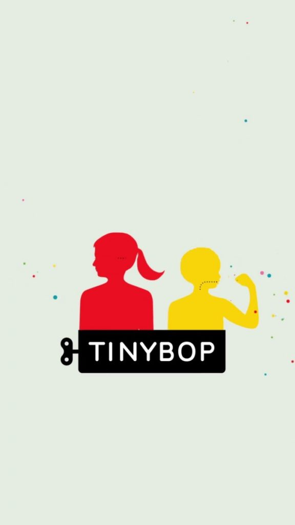 tinybop app games are available in many languages