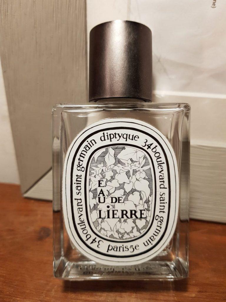 Diptyque Perfume Leau de Lierres