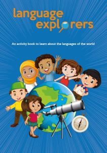 Language Explorers, cover
