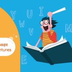 Language adventures, Raising bilingual children, Mother Tongues, multilingualism, bilingualism, Dublin