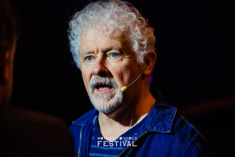 Galway Mother Tongues Festival. 22nd and 23rd February 2019. Picture Enzo Francesco Testa Photography. www.enzofrancescotesta.com