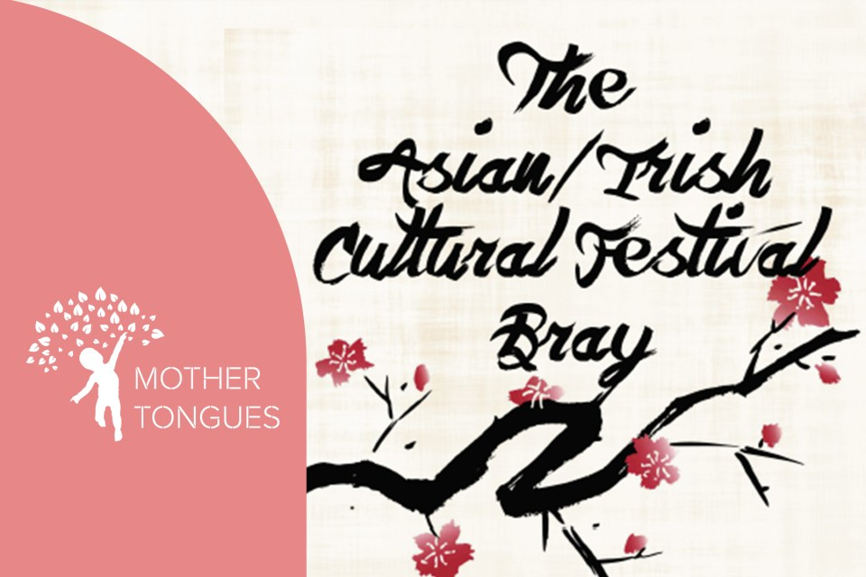 Asian Irish Cultural Festival Bray