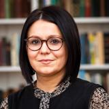Dr Małgosia Machowska-Kosciak