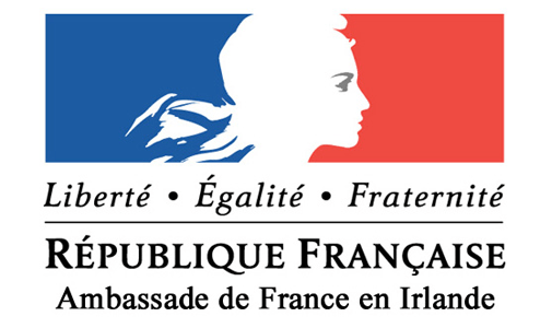 Embassy of France in Dublin