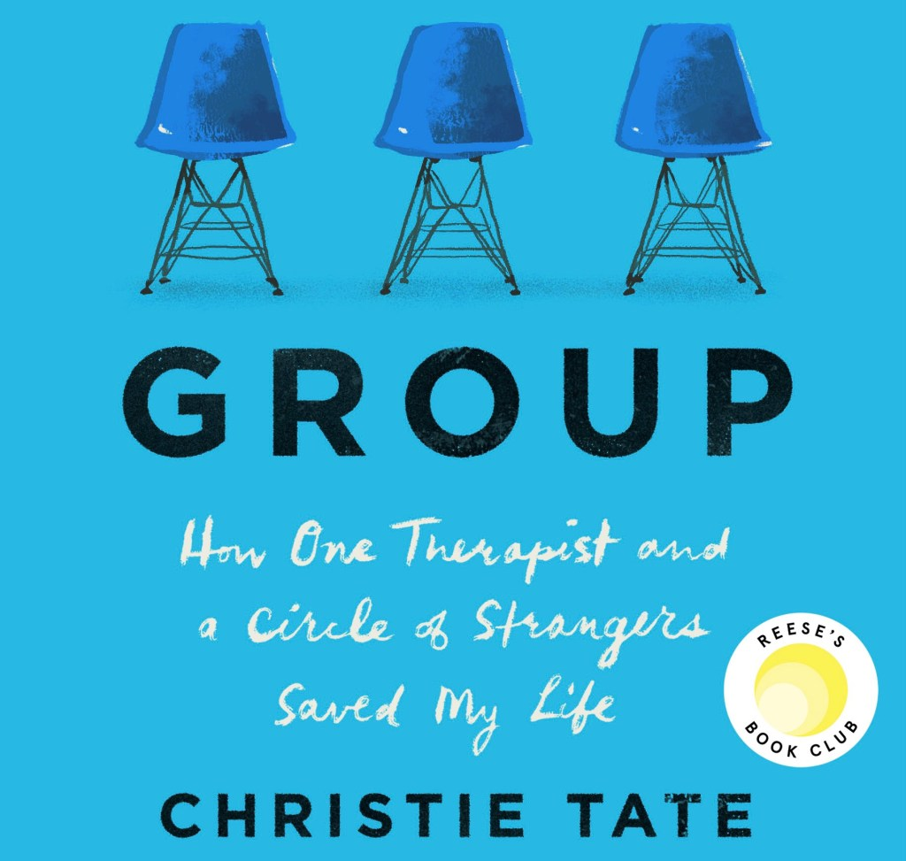 Christie Tate Group book cover