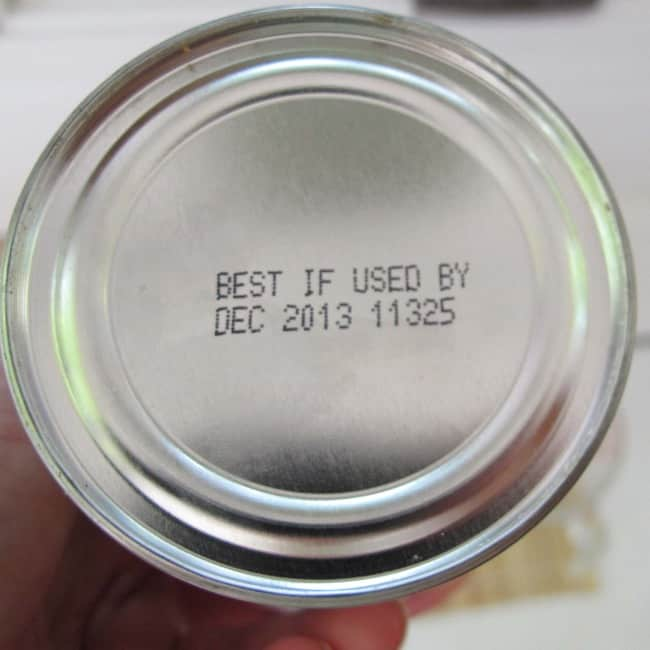 Sometimes The Expiry Date Is Called The Expiration Date Or Is