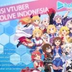 【ホロライブインドネシア】ホロライブがインドネシアに進出!!インドネシアで活動できる人材を募集中!!【ホロライブ】