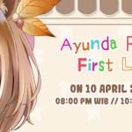 【Ayunda Risu】ホロインドネシアのAyunda Risuちゃんがデビュー!!クアドリリンガルで萌え声という恐ろしいスペック・・・!【ホロライブ】