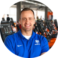 Personal Trainer Rotterdam Mateo