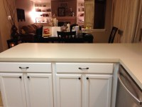 How to Makeover Your Counters with Ardex Concrete ...