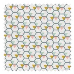 tissu-honey-bee-moutarde