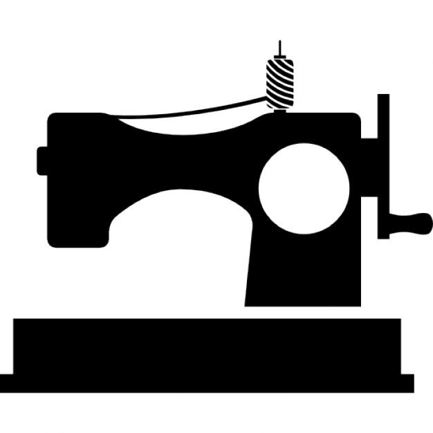 machine-a-coudre-classique-avec-bobine-de-fil_318-43841
