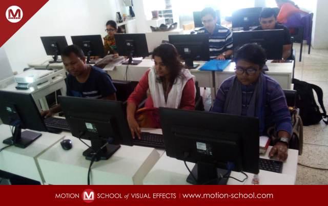 motion school, creative it, avva , VFX training school, daffodil university, motion school dhaka, motion school Bangladesh