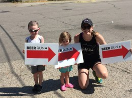 Minnesota Brewery Running Series and Motion Physical Therapy