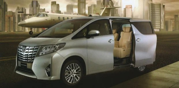 all new alphard grand avanza pilihan warna toyota ph launches van