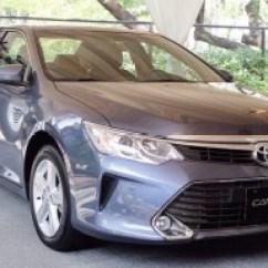All New Camry Philippines Kamera Mundur Grand Veloz Toyota Ph Launches Sedan 2015